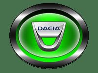 Прошивка для DACIA